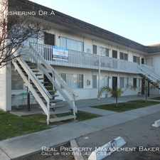 Rental info for 4008 Fishering Dr.A in the Bakersfield area