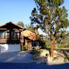 Rental info for Single Family Home With Beautiful Located Withi... in the Diamond Bar area