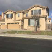 Rental info for Amazing 4 Bedroom, 4 Bath For Rent in the Vallejo area