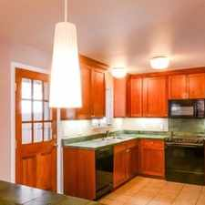 Rental info for Spacious 4 Bedroom, 2.50 Bath in the Centennial area