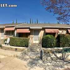 Rental info for One Bedroom In San Fernando Valley in the Los Angeles area