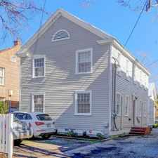 Rental info for 8 Smith Street in the Charleston area