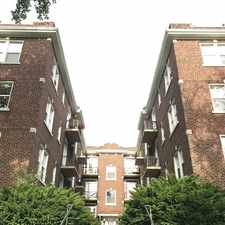 Rental info for 2624 S. Kingshighway Blvd. in the St. Louis area