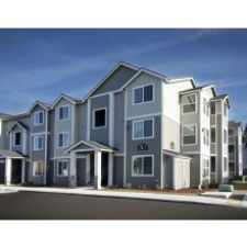 Rental info for Silver Creek Apartments in the South Hill area