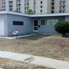 Rental info for 5568 Mary Lane Drive in the San Diego area