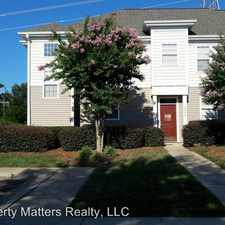 Rental info for 2322 Madison Green Drive