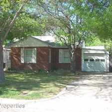 Rental info for 2612 W Bewick Street in the University Court area