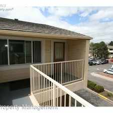 Rental info for 3161 Madison Avenue, Unit N301 in the Boulder area
