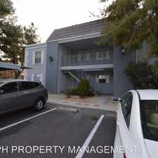 Rental info for 3823 Maryland Parkway S1 in the Paradise area