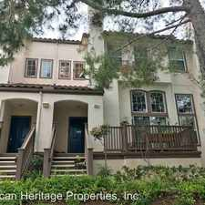 Rental info for 10362-325 Wateridge Circle in the San Diego area