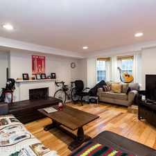 Rental info for 1625 R St NW #B in the Washington D.C. area