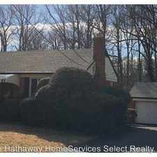 Rental info for 2308 Whitcomb Pl in the East Falls Church area