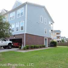 Rental info for 9102 Parlor Drive
