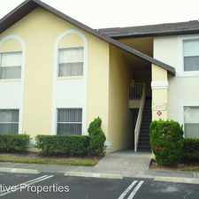 Rental info for 4202 Pershing Pointe Place Unit 1 in the Orlando area