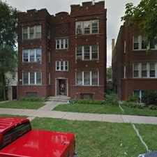 Rental info for Chicago Rental in the North Park area