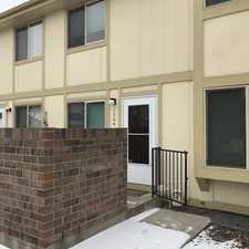 Rental info for 1704 W. 102nd Ave W in the Denver area