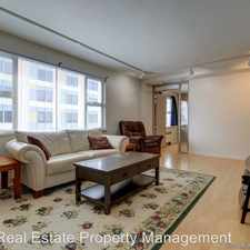 Rental info for 525 W 3rd Avenue #509 in the Anchorage area