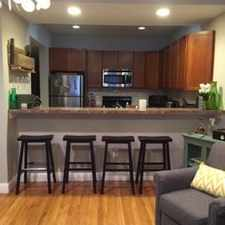 Rental info for 207 Clinton St. 2 in the Jersey City area