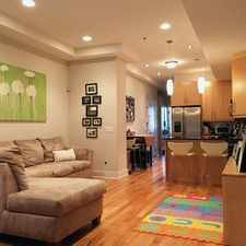 Rental info for 411 Grand St 3 in the Jersey City area