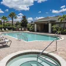 Rental info for 5313 Esplanade Park Circle 5102 in the Orlando area