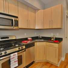 Rental info for 314 Monroe St 10 in the Jersey City area