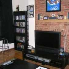 Rental info for 131 Madison St 8 in the Jersey City area
