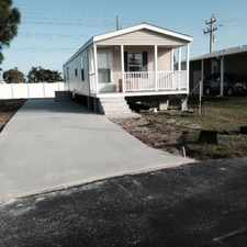 Rental info for Home Page in the Cape Coral area