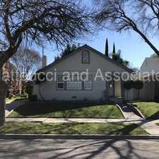 Rental info for Beautiful Miracle Mile Home