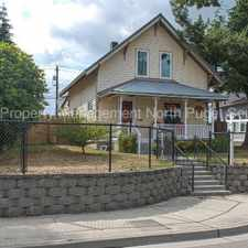 Rental info for Beautifully Updated Historic Home
