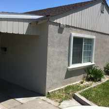 Rental info for 2725 Alcala St.