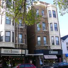 Rental info for 1151-55 W. Webster in the Chicago area