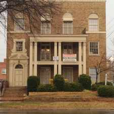Rental info for 3600 Monument Ave in the Richmond area
