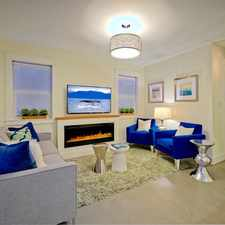 Rental info for 945 West 33rd Avenue