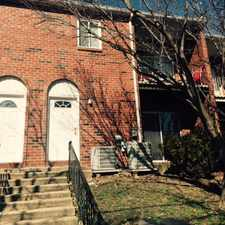 Rental info for 9172 Frankford Avenue #1 in the Philadelphia area
