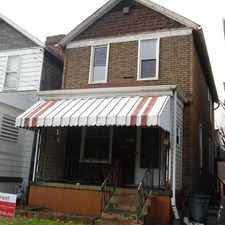 Rental info for This Home Is Not Section 8 Approved. Washer/Dry... in the West Mifflin area
