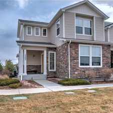 Rental info for $3000 3 bedroom Townhouse in Other El Paso County Fountain in the Fountain area