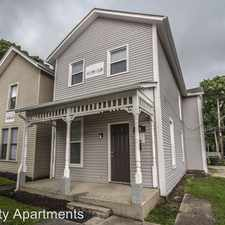Rental info for 71 McMillen Ave. in the Dennison Place area