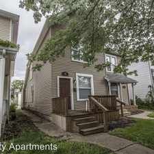 Rental info for 90 McMillen Ave.