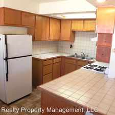 Rental info for 1205 Silver SW - Unit B in the South Valley area