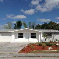 Rental info for 7421 ABALONE DRIVE