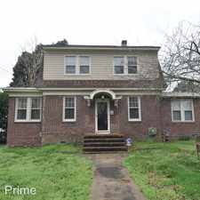 Rental info for 1705 A Street in the Chesapeake area