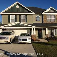 Rental info for 140 Moores Creek Drive