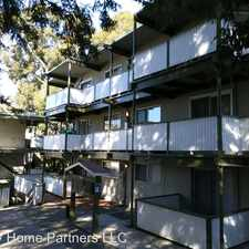 Rental info for 1860 East 25th Street C in the Oakland area