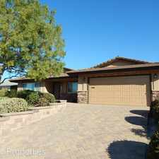 Rental info for 7031 Jackson Dr. in the San Carlos area