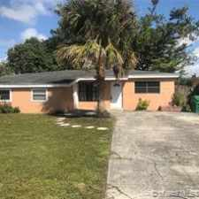 Rental info for 7041 Southwest 29th Street in the Pembroke Pines area