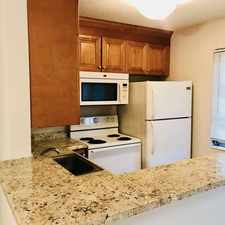 Rental info for For Rent By Owner In West Palm Beach in the West Palm Beach area