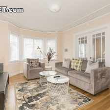 Rental info for $3800 1 bedroom Apartment in Richmond District in the Lower Pacific Heights area