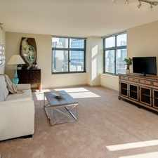 Rental info for Hennepin Ave & S 13th St in the Loring Park area