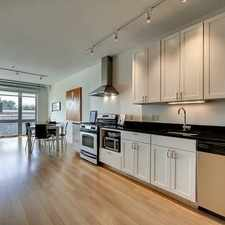 Rental info for Hennepin Ave & W Lake St in the Uptown area