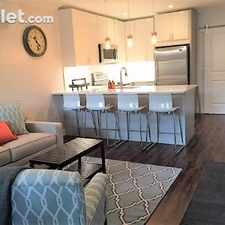 Rental info for $2900 1 bedroom Apartment in Capitol Hill in the Washington D.C. area
